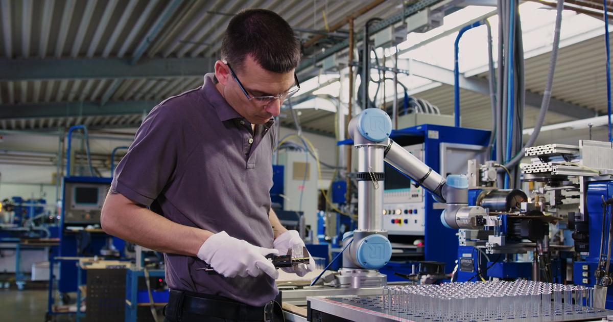 L'impact de la robotique sur les emplois