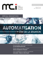 Magazine MCI - Édition Août/Septembre 2019