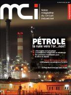 Magazine MCI - Édition Octobre/Novembre 2011