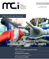 Magazine MCI - Édition Octobre/Novembre 2018