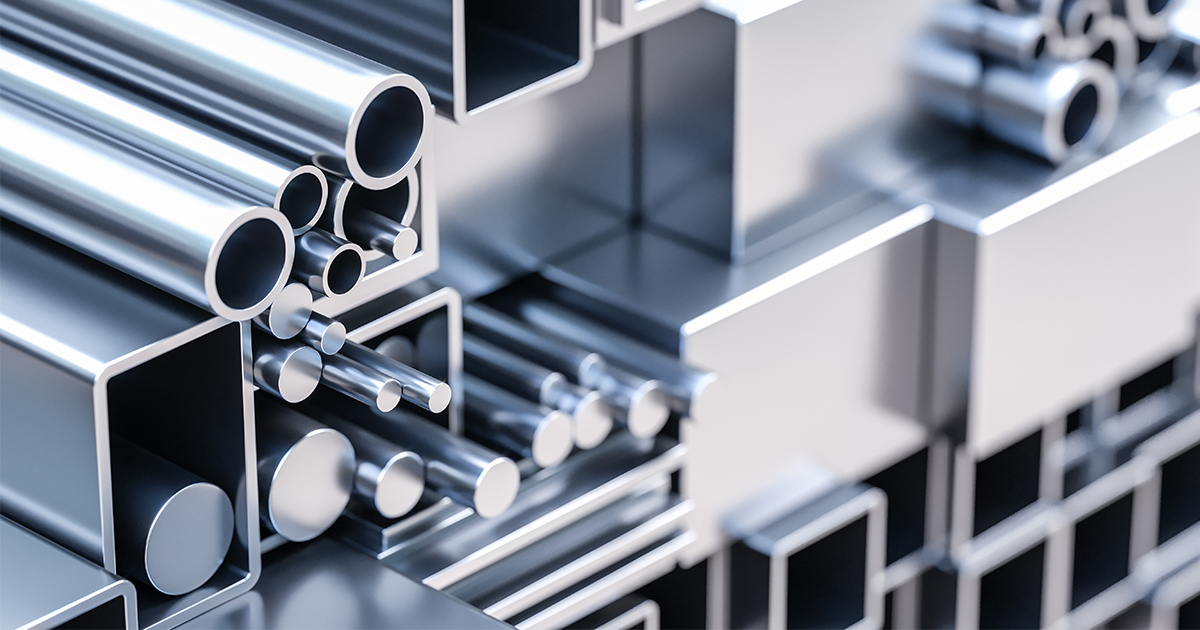 Fabrication métallique industrielle