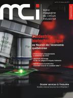 Magazine MCI - Édition Février/Mars 2015