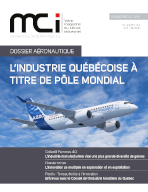 Magazine MCI - Édition Avril/Mai 2020