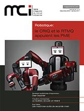 Magazine MCI - Édition Décembre/Janvier 2017/6