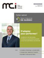 Magazine MCI - Édition Août/Septembre 2016