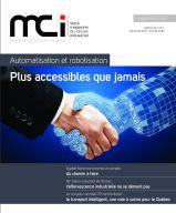Magazine MCI - Édition Décembre/Janvier 2017/8