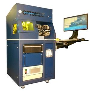 © Centre de métallurgie du Québec. Imprimante 3D métallique de type LENS