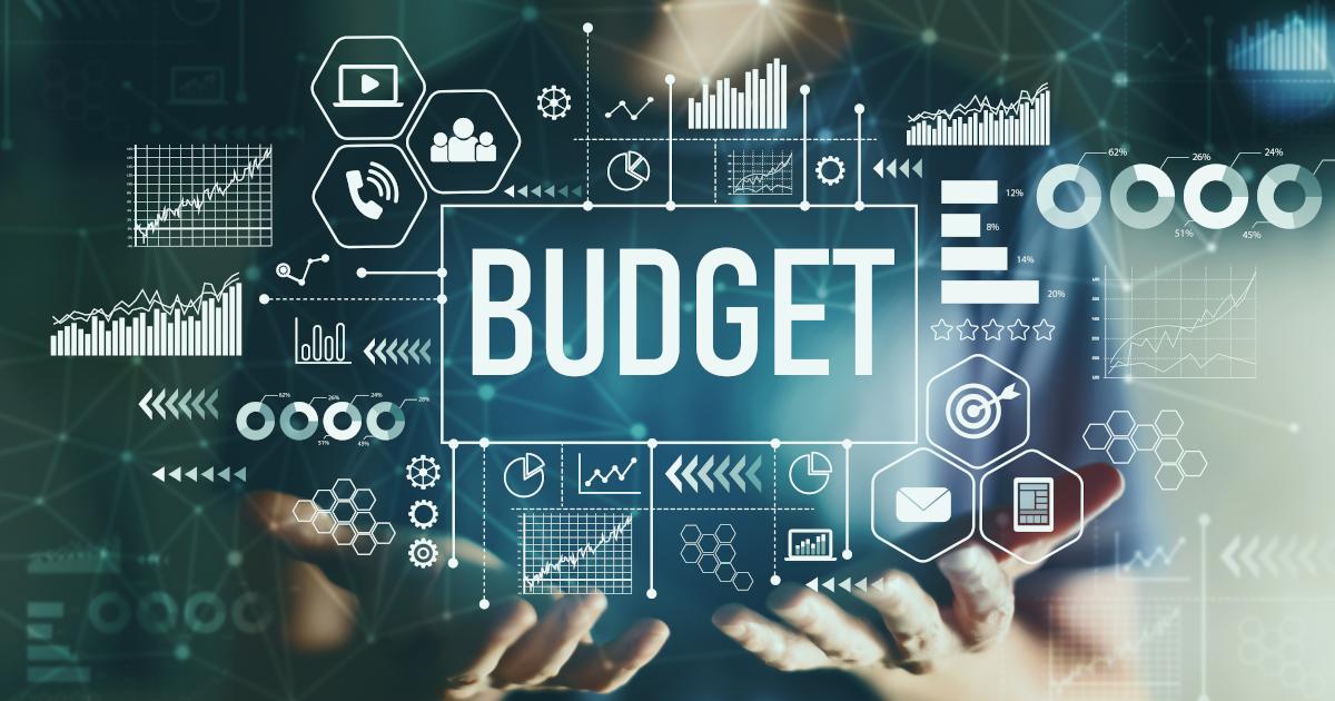 Budget, affaires et économie