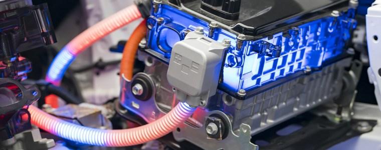 Batterie au lithium