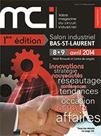 Magazine MCI - Édition Février/Mars 2014