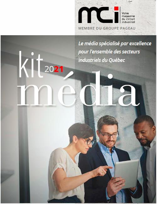 Affichez votre entreprise sur les médias MCI
