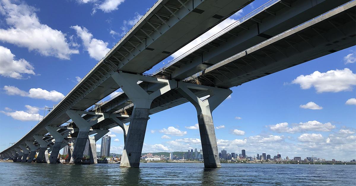 Pont Champlain