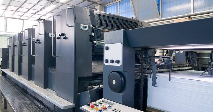Système de production automatisé - Industrie 4.0 - Manufacturier intelligent.