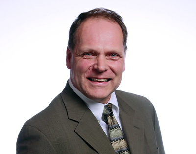 Pierre Tremblay, Directeur, science, technologie et innovation du l'ACRGTQ