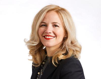 Me Lucie Roy, avocate en Droit du travail et de l'emploi chez Les avocats Le Corre & Associés.