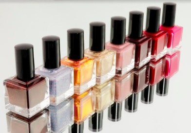 New Year, New Nails: 3 Mani-Pedi Trends for 2019