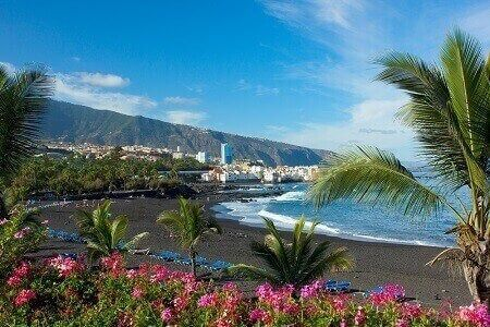 What to do in Tenerife