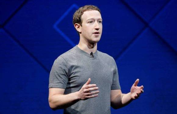 Facebook needs 'a few years' to solve problems: Zuckerberg – MagazinePk
