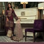AlZohaib Mahiymaan Festive Eid Collection 2018 (7)