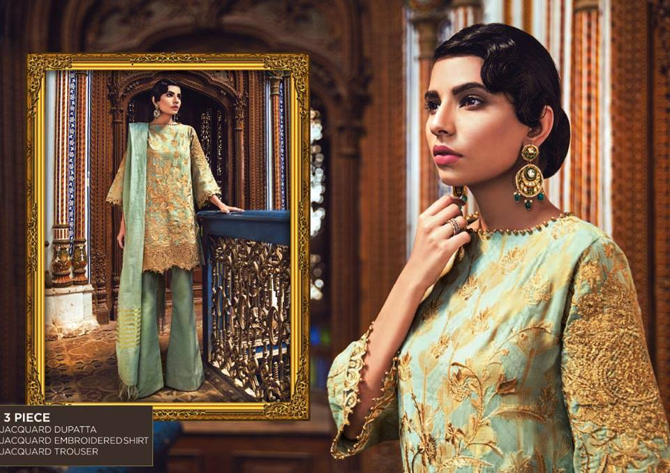 Alkaram Studio Festive Lawn Eid Collection 2018 (11)