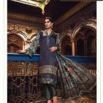 Alkaram Studio Festive Lawn Eid Collection 2018 (8)