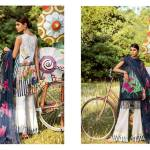 Charizma Festive Eid Dreses Collection 2018 (9)