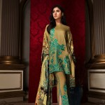 House Of Ittehad Festive Eid Dress 2018 (12)
