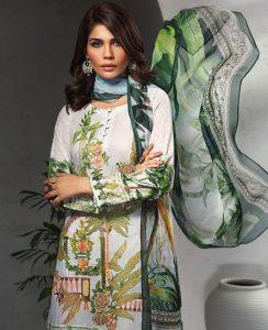 House Of Ittehad Festive Eid Dress 2018 (20)