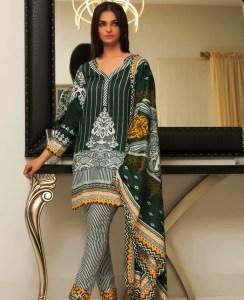House Of Ittehad Festive Eid Dress 2018 (8)