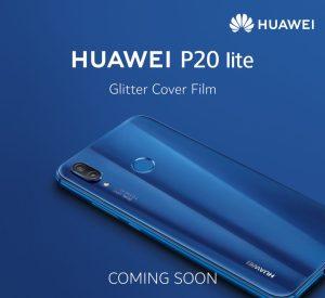Huawei P20 Lite Finally Launch In Pakistan