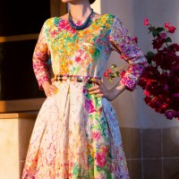 Incredible Lawn Collection 2018 By Gul Ahmed (16)