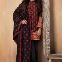 Kayseria Best Eid Mood Dresses seamless 2018 (5)