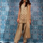 Luxury Eid Dresses Collection 2018 by Zainab Chottani (7)