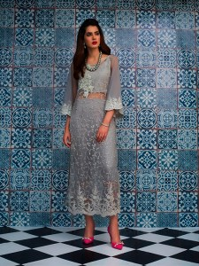 Luxury Eid Dresses Collection 2018 by Zainab Chottani (8)