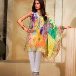 Luxury Silk Wear Collection 2018 by Farida Hasan (18)