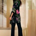 Luxury Silk Wear Collection 2018 by Farida Hasan (7)