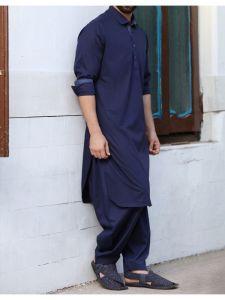 Men's Kurta Eid Look 2018 By Junaid Jamshed