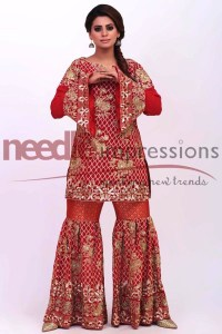 Needle Impressions Eid Luxury Collection 2018 with Price (1)