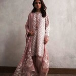 Nida Azwer Eid Festive Dresses Collection 2018 (2)