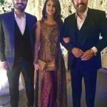 Nouman Ijaz Wife Pictures With Three Sons (8)