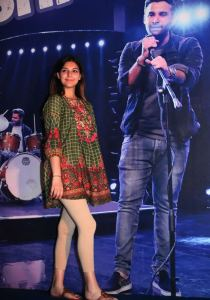 Release of Pepsi's debut albums Battle of the Bands (25)