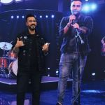 Release of Pepsi's debut albums Battle of the Bands (3)