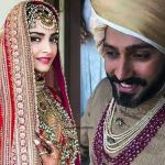 Sonam Kapoor & Anand Ahuja Wedding Pictures and Video (6)