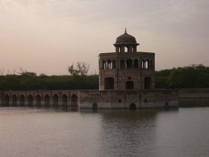 Top 15 Historic Sites in Pakistan