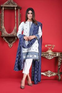 Women Eid Satrangi Dresses 2018 Suit By Bonanza