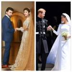 Urwa Hocane compares her wedding to the royal wedding of Harry and Meghan