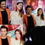 Ali Zafar New Movie Teefa in Trouble Trailer Launch Event (14)