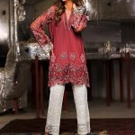 Ammara Khan Festive Eid Dresses Collection 2018 (10)