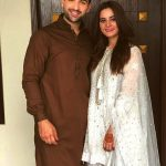 Celebrities with their kids on the 2nd day of Eid (2)