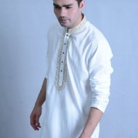 Eid Men Kurta Shalwar Designs Collection 2018 (7)